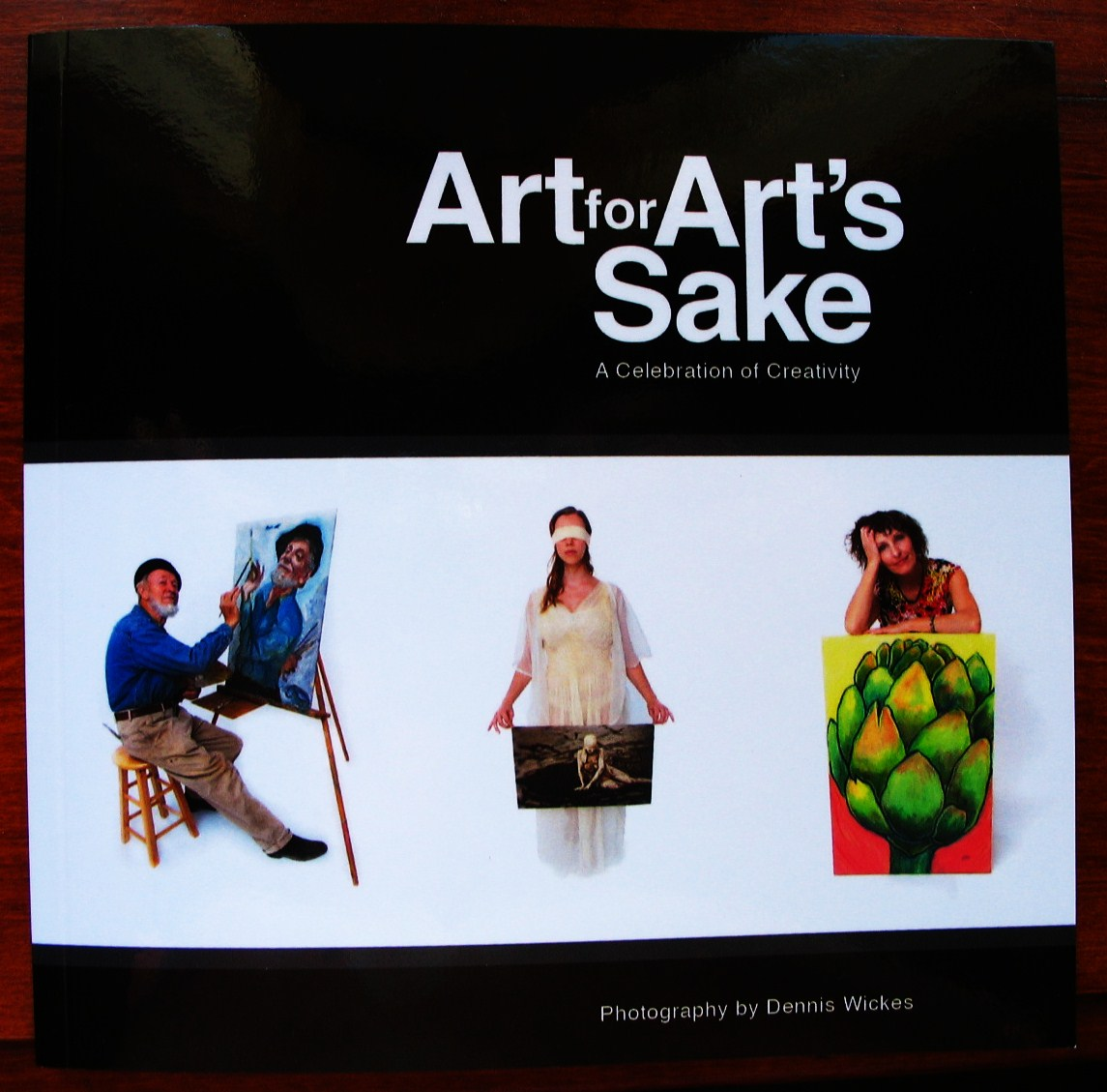 art for arts sake We should defund the national endowment for the arts — not because we don't care about art, but because we do.