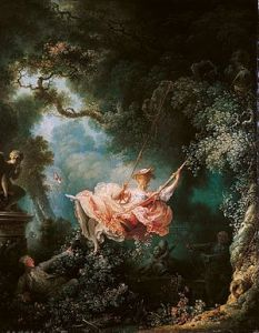 300px-Fragonard,_The_Swing