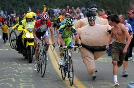 1. bike fat